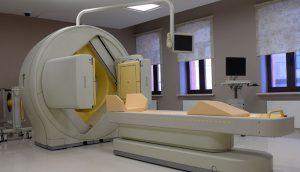 Магнитно-резонансная томография грудной железы поможет поставить диагноз