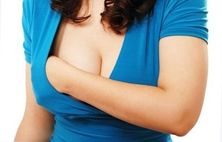 Нелактационные выделения из груди: причины, диагностика, лечение