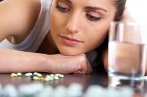 Как лечать болевой синдром при мастопатии