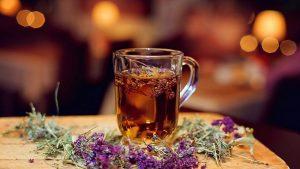 Какой чай пить для лактации