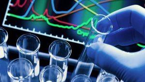 При подозрении на дисгормональную патологию определяют уровень гормонов крови