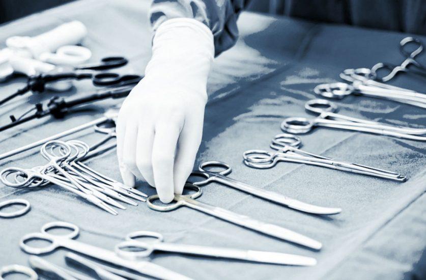 Оперативное лечение фиброаденомы грудной железы