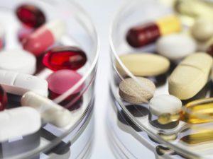 Схемы химиотерпии при раке молочной железы включают уколы и таблетки