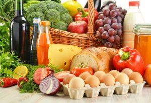 Питание при раке груди должно быть полноценным и сбалансированным