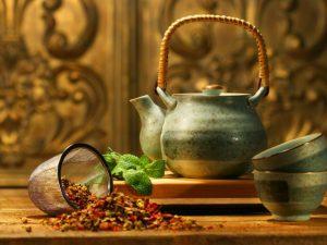 """Чай """"Мастофитон"""" для лечения мастопатии"""