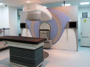 Лучевая терапия в лечении рака груди 2 стадии