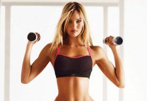 Какие упражнения можно выполнять после увеличения груди