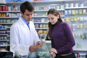 Лечение мастита антибиотиками
