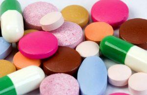 Медикаменты для лечения мастопатии при климаксе