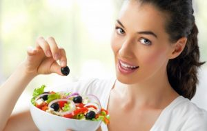 Правильное питание при фиброзно-кистозной мастопатии
