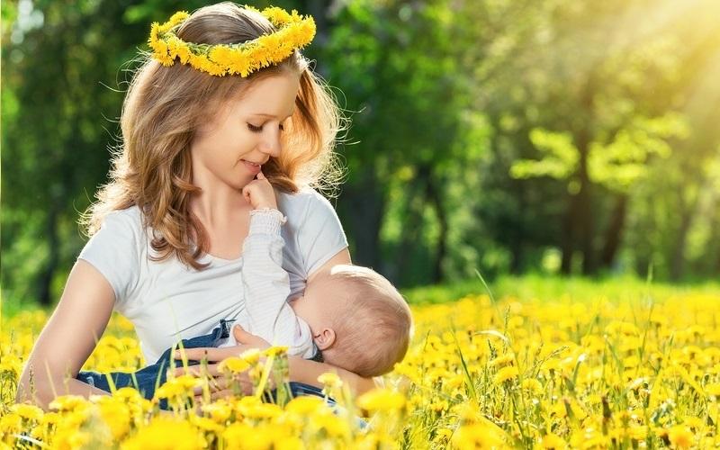 Как предотвратить развитие мастита в период кормления грудью