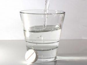 Как действует аспирин