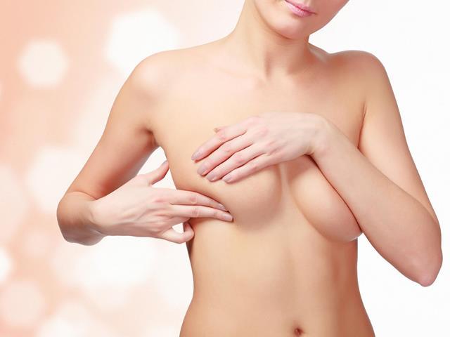 Доброкачественные опухоли груди