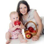 Какие продукты могут привести к аллергии в период лактации