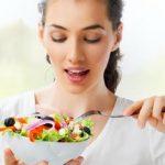 Что можно есть женщине при грудном вскармливании