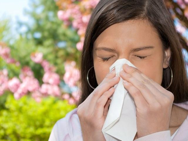 Препараты от аллергии для кормящей мамы