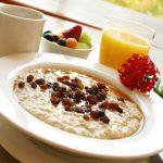 Рекомендации по питанию в период грудного вскармливания