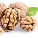 Употребление орехов при грудном вскармливании