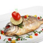 Какую рыбу можно кормящей маме