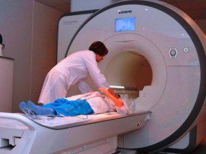МРТ при грудном вскармливании
