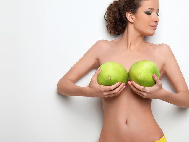 Плюсы и минусы увеличения груди