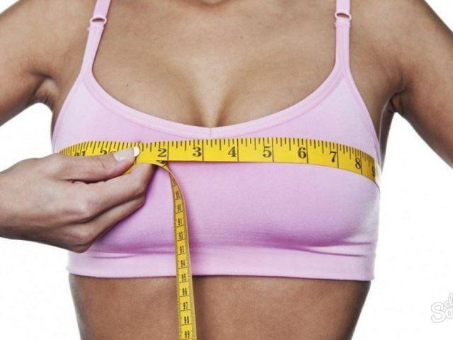 Серьезные и не очень правила, как определить размер груди