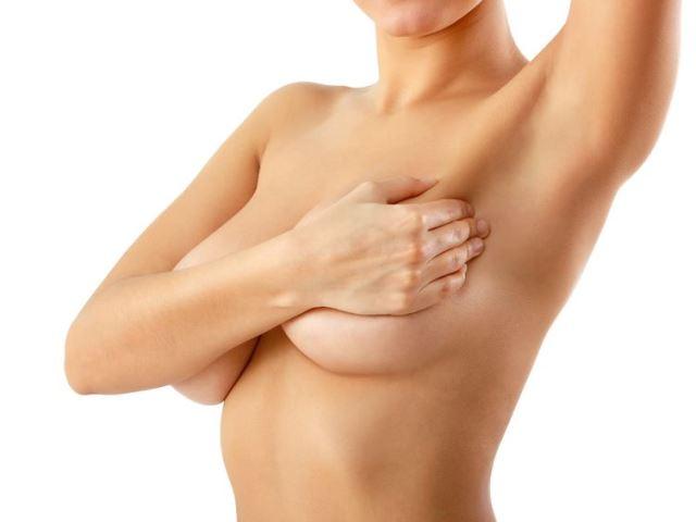 О чем расскажут воспаленные лимфоузлы при мастопатии?