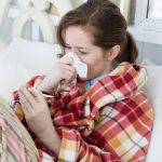 Простуда при грудном вскармливании