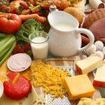 Аллергенные продукты при лактации